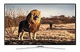 JVC LT-43V14JU 110 cm (43 Zoll) Fernseher (4K UHD, HDR 10, Triple Tuner, Smart TV)