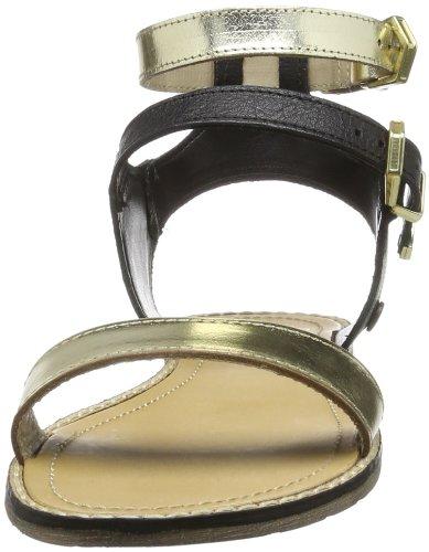 Pepe Jeans Ru-293 A, sac à bride femme Noir - Noir