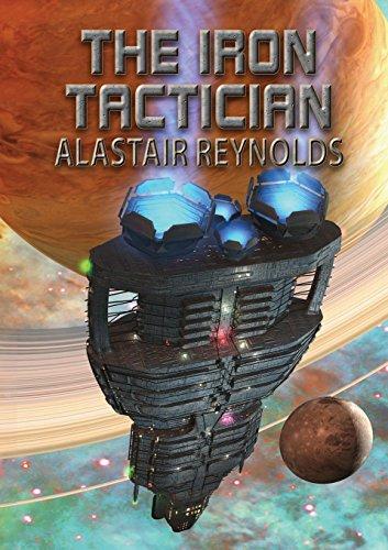The Iron Tactician (NewCon Press Novellas Set 1) por Alastair Reynolds