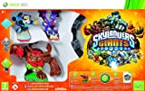 XBOX 360 - Skylanders Giants - FIGURINES DE COMBAT + JEU VIDEO - pack de démarrage