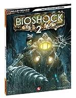 BioShock 2 Signature Series Guide de BradyGames