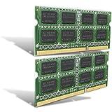 Samsung 8GB 2x 4Gb DDR3 1066 Mhz Notebook Speicher ACER Aspire 5745 5935 5940G 6935G
