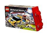 LEGO® Racers 8124 Ice Rally NEUHEIT 2009 OVP