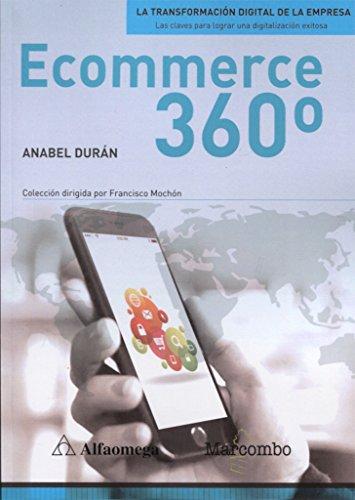 eCommerce 360º por Anabel Durán