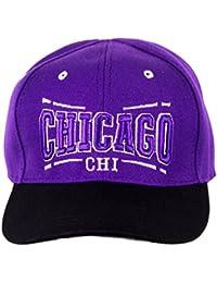 casquette de baseball bonnet chapeau NY New York Snapback hip hop en plusieurs designs