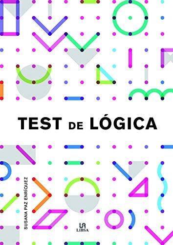 Tests de Lógica por Susana Paz Enríquez