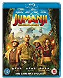 Jumanji: Welcome To The Jungle (Non Uv) [Edizione: Regno Unito]