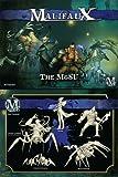 Malifaux: The M And Su