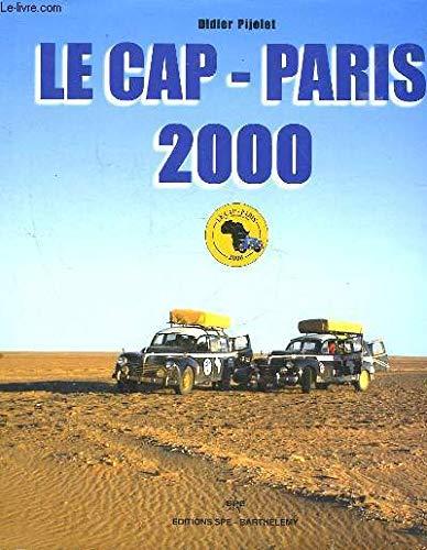 Le Cap-Paris 2000