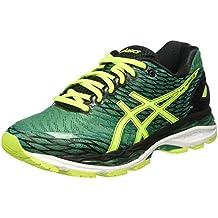 Asics Gel Nimbus 18 - Zapatillas de Running, Unisex