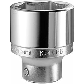 """Facom K.35HB Douille 3/4"""", 6 pans, 35mm"""