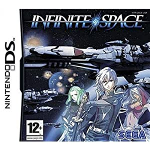 Infinite Space – PEGI