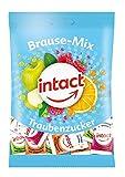 Intact Traubenzucker Brause-Mix Bonbons, 75 g