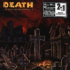 Death is just the Beginning Vol. 5