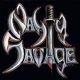 Nasty Savage: Nasty Savage Ri [Vinyl LP] (Vinyl)