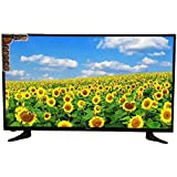 Oscar Ultra Full HD 50 Inch LED TV In Black Color