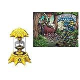 Skylanders Imaginators Exklusives Micro Comic Fun Pack mit Legendary Light Creation Kristall 1/3