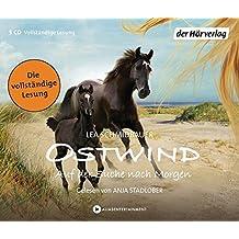 Ostwind - Auf der Suche nach Morgen: Die Lesung (Die Ostwind-Reihe, Band 4)