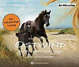 Ostwind - Auf der Suche nach Morgen: Die Lesung (Die Ostwind-Lesungen, Band 4)