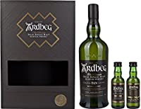 Ardbeg Exploration Pack Single Malt Whisky from Ardbeg