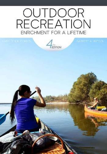 Outdoor Recreation Cover Image