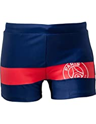 Maillot de bain PSG - Collection officielle PARIS SAINT GERMAIN - Taille enfant