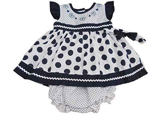 a5f11063fa998 Rockabye-Baby - Robe - Bébé (fille) 0 à 24 mois - bleu