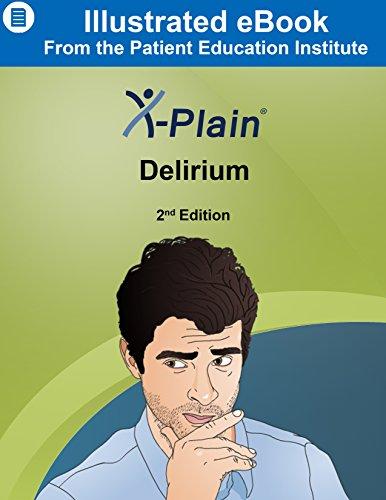 x-plain-r-delirium-english-edition