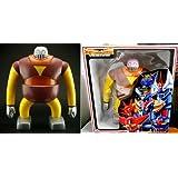 Figura Mazinger Z Edición Limitada Boss Robot 30 cm