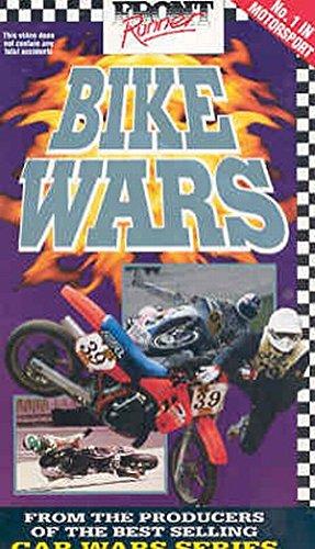 Preisvergleich Produktbild Bike Wars 1 [VHS]