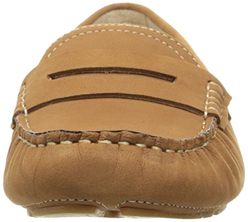 Sam Edelman Womens Filly Penny Loafer Saddle
