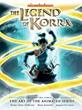 Image de Legend of Korra: The Art of the Animated Series Book Two: Spirits