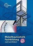 Image de Metallbautechnik Fachbildung: nach Lernfeldern
