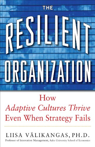 the-resilient-organization-how-adaptive-cultures-thrive-even-when-strategy-fails