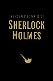 Wordsworth - The Complete Stories of Sherlock Holm