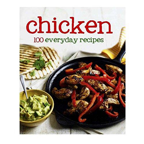 100 Recipes - Chicken PDF Books
