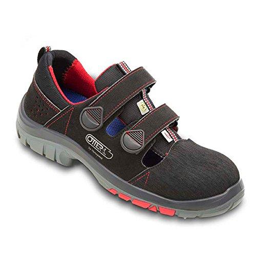 Sicherheits-Sandale Active Basics Größe 43