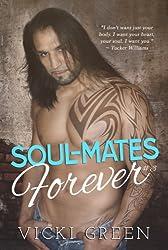 Soul-Mates Forever (Forever Series #3)