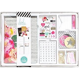 American Crafts Heidi Swapp Personal Memory Planner Kit in Box, Mehrfarbig, 35,56 x 24,76 x 4,57 cm