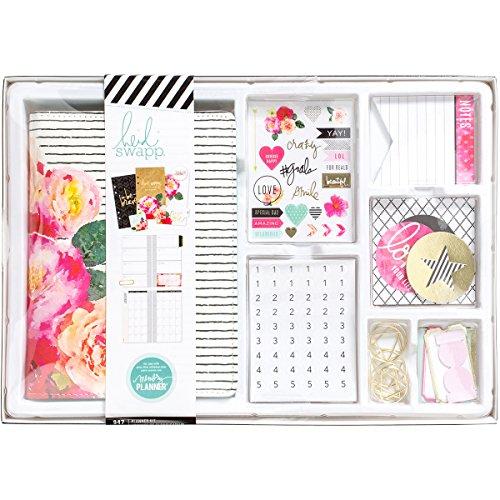 i Swapp Personal Memory Planner Kit in Box, Mehrfarbig, 35,56 x 24,76 x 4,57 cm ()