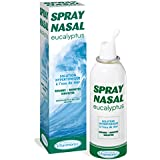 VITARMONYL Spray Nasal Eucalyptus 125 ml -  Lot de 2