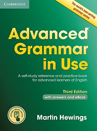Advanced grammar in use. Book. With answers. Per le Scuole superiori. Con e-book. Con espansione online