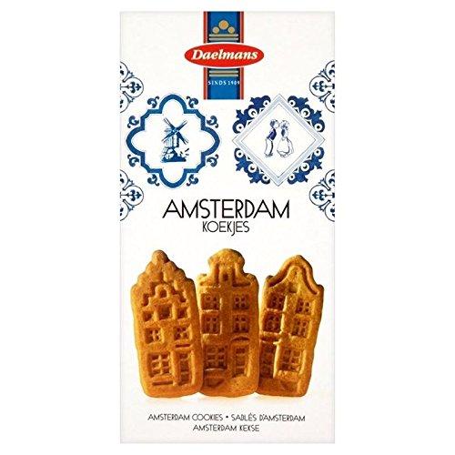 Daelmans Amsterdam Cookies 16Pro Packung (2Stück)
