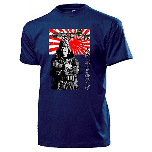 sakai-saburo-japones-caza-planeador-wk-japon-pilot-samurai-held-a6-m-sabur-soldado-camiseta-para-hom