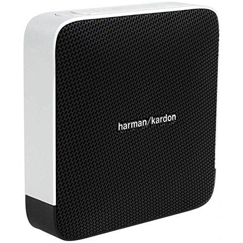 Harman-Kardon Esquire Enceinte portable 20W compatible Bluetooth et NFC - Noir