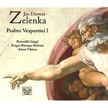 Psalmi Vespertini I [Import allemand]