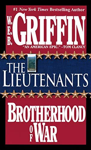 The Lieutenants (Brotherhood of War Book 1) (English Edition) (Griffin Web Ebooks)