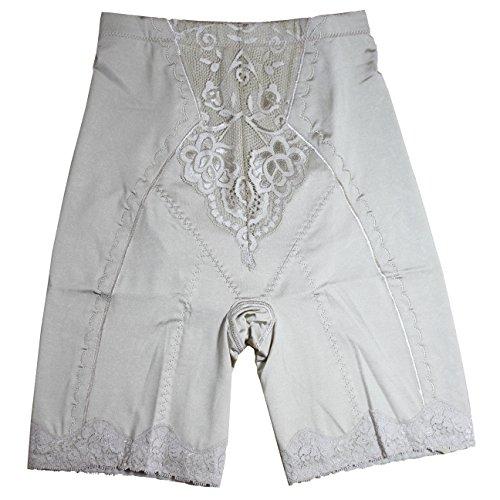 FERETI Guaina Pantaloncini Mutande Contenitive Culottes Modellante Contenitivo Lingerie Intimo Riduce Vita E Glutei Champagner