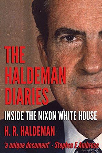 Descargar En Libros Haldeman Diaries: Inside the Nixon White House De PDF