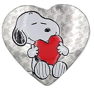 Lata Corazón Snoopy - Bombones